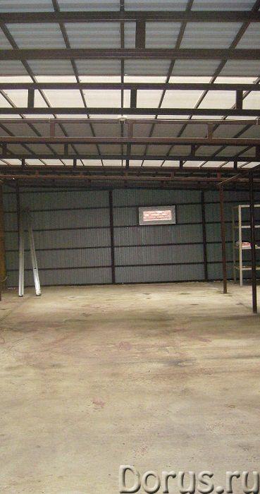 Продам отдельно стоящее здание - Коммерческая недвижимость - Отдельно стоящее здание Офис+Магазин+Ск..., фото 7