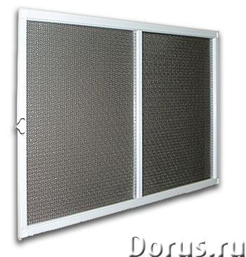 Инфлектор утепление и энергосбережение Ваших окон - Ремонт и отделка - Энергосберегающая система ИнФ..., фото 2