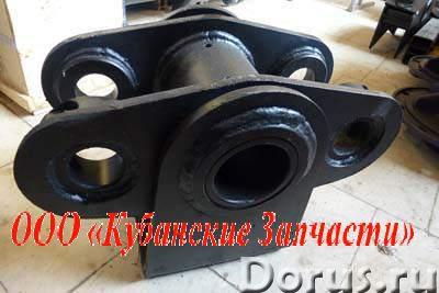 Запчасти к грузовикам - Запчасти и аксессуары - ООО Кубанские запчасти предлагает следующую продукци..., фото 9
