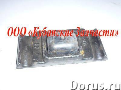 Запчасти к грузовикам - Запчасти и аксессуары - ООО Кубанские запчасти предлагает следующую продукци..., фото 10