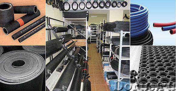 Резинотехническая продукция - Промышленное оборудование - НашакомпанияООО Макси-Крайт занимаетсяпрои..., фото 1