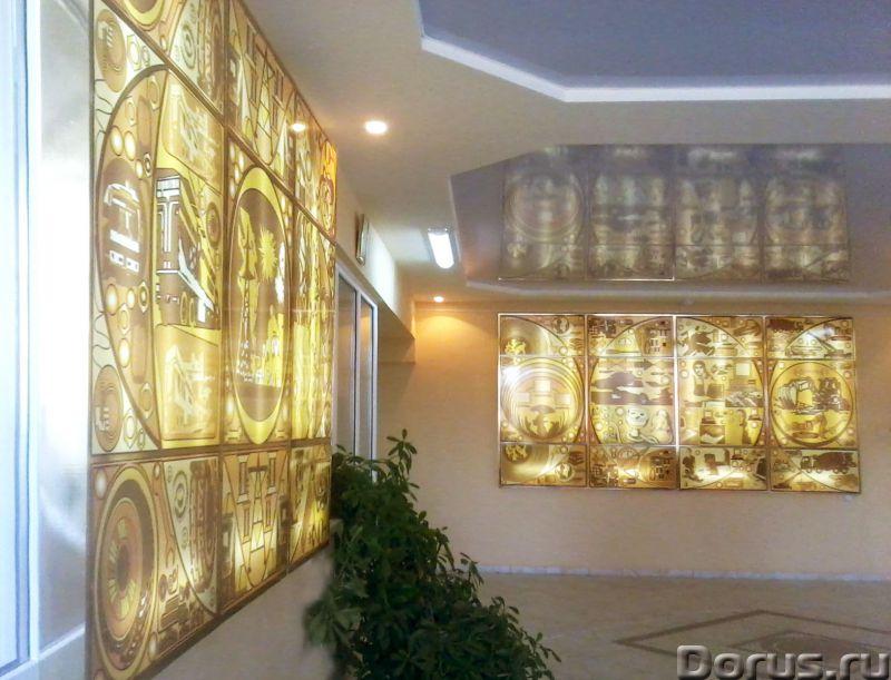 Художественная роспись стен - Дизайн и архитектура - Творческая группа художников, живописцев, дизай..., фото 6
