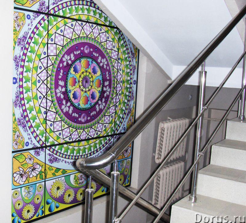 Художественная роспись стен - Дизайн и архитектура - Творческая группа художников, живописцев, дизай..., фото 7