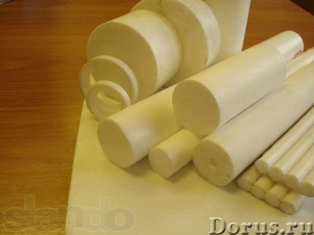 Капролон - Товары промышленного назначения - Капролон – синтетический материал, также известный как..., фото 1