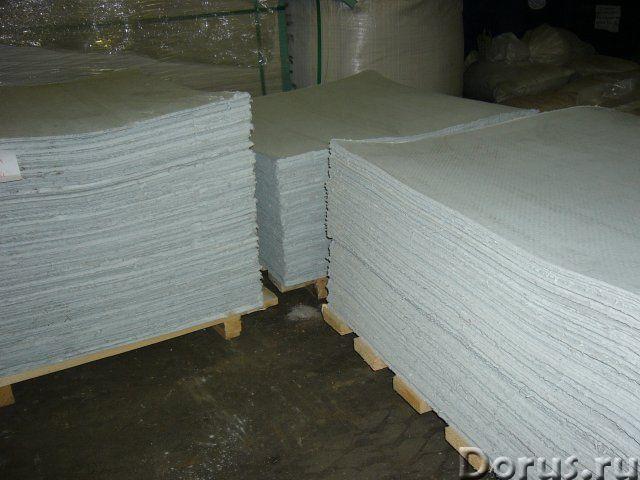 Асбокартон КАОН 3мм - Промышленное оборудование - ООО Макси-Крайт продает по наличию со склада в г..., фото 1